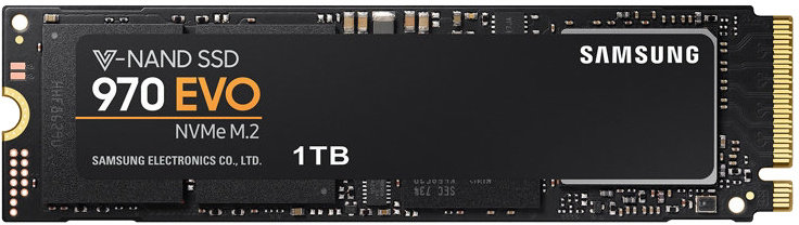 SSD M.2 1000GB Samsung 970 EVO PLUS