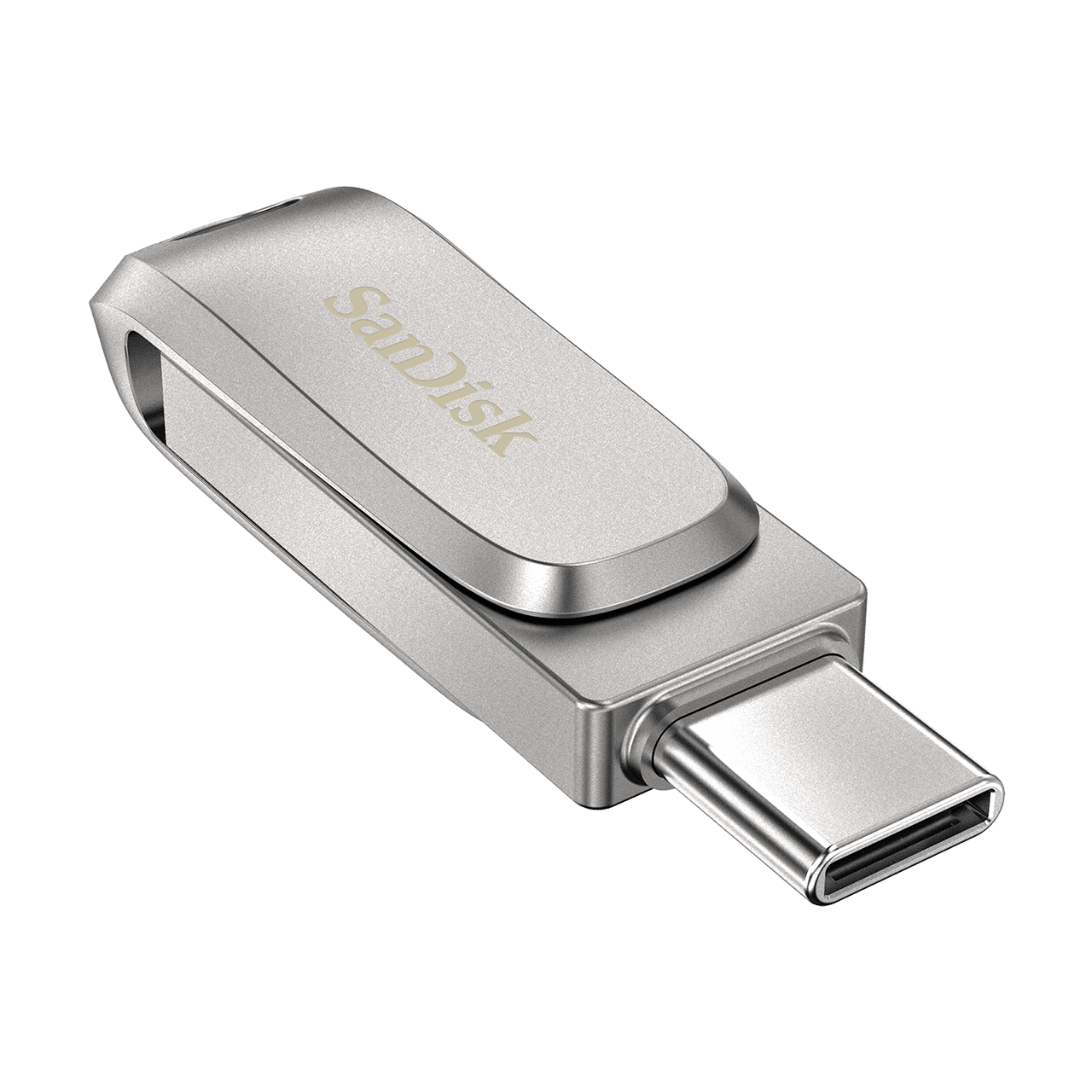 SanDisk Ultra Dual Drive Luxe USB-C 128GB