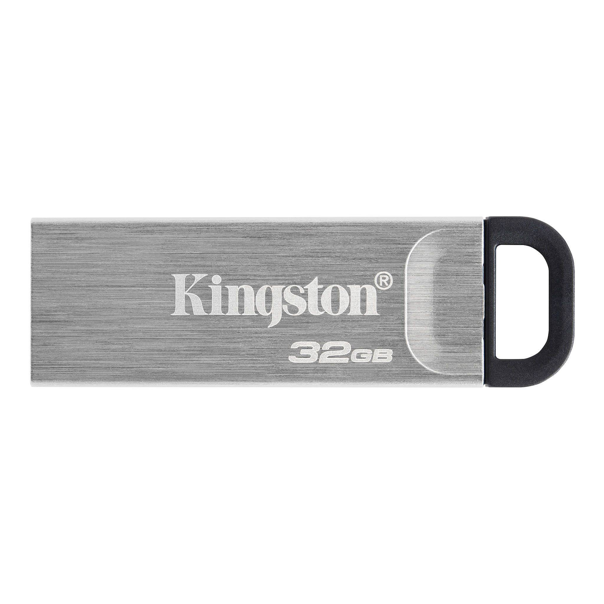 32GB Kingston USB 3.2 (gen 1) DT Kyson