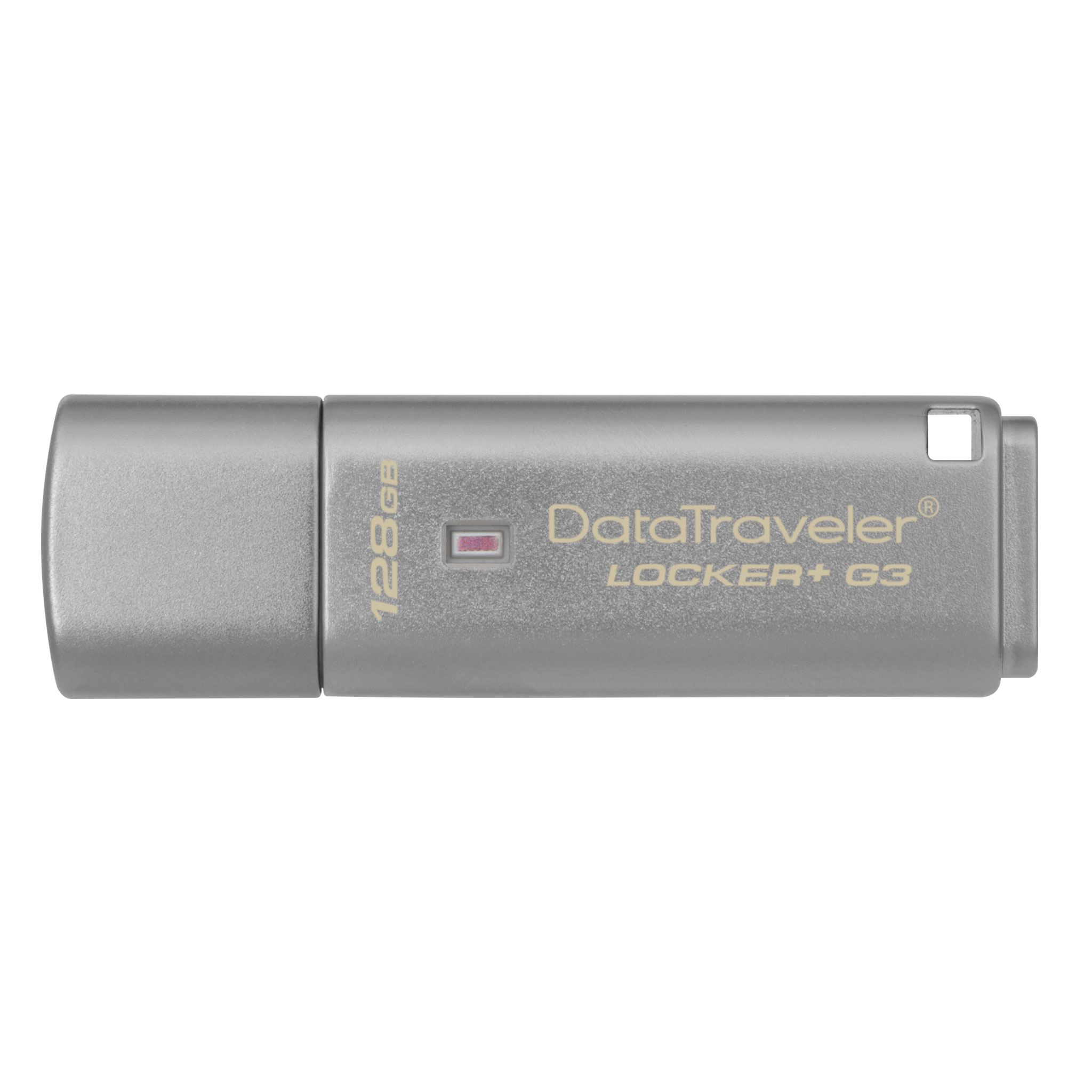 128GB USB 3.0 DT Locker+ G3 (vc. A. Data Security)