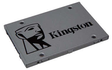 1920GB SSD UV500 Kingston 2.5""