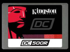 3840GB SSD DC500R Kingston Enterprise 2.5""