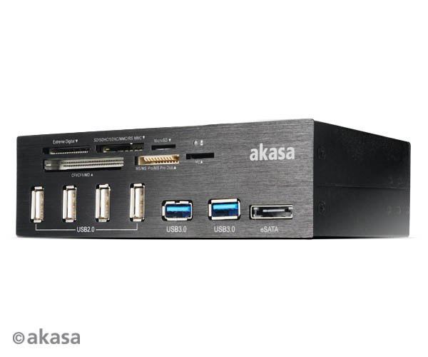 AKASA InterConnect Pro