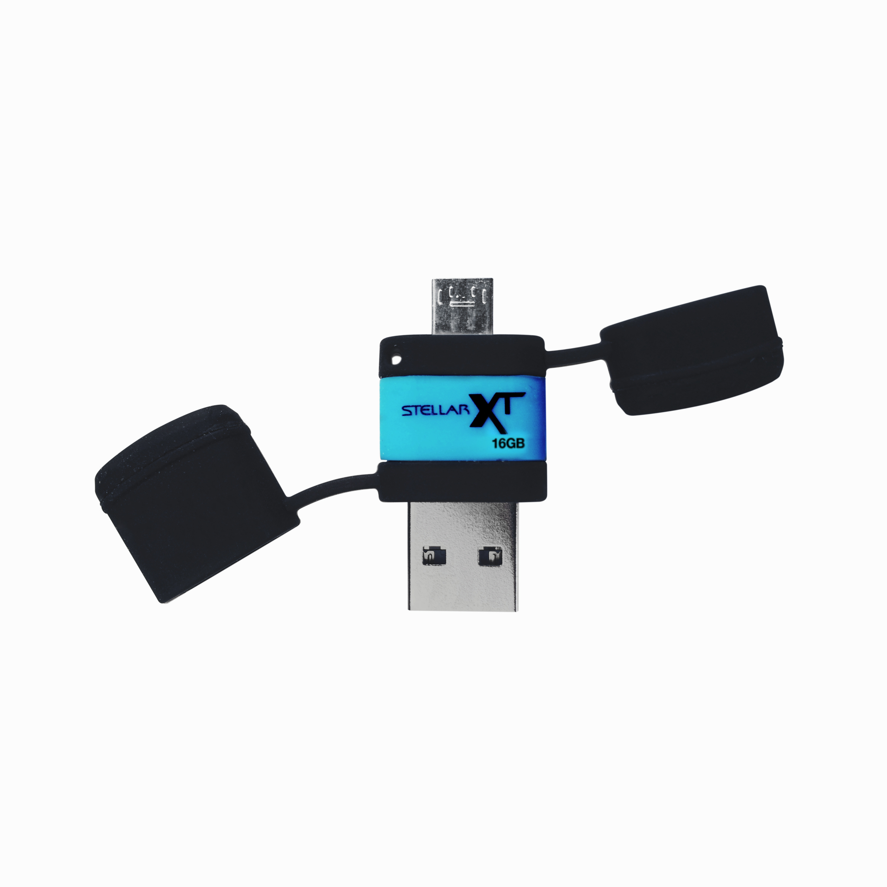 16GB Patriot Stellar XT OTG USB 3.0 110/10MBs