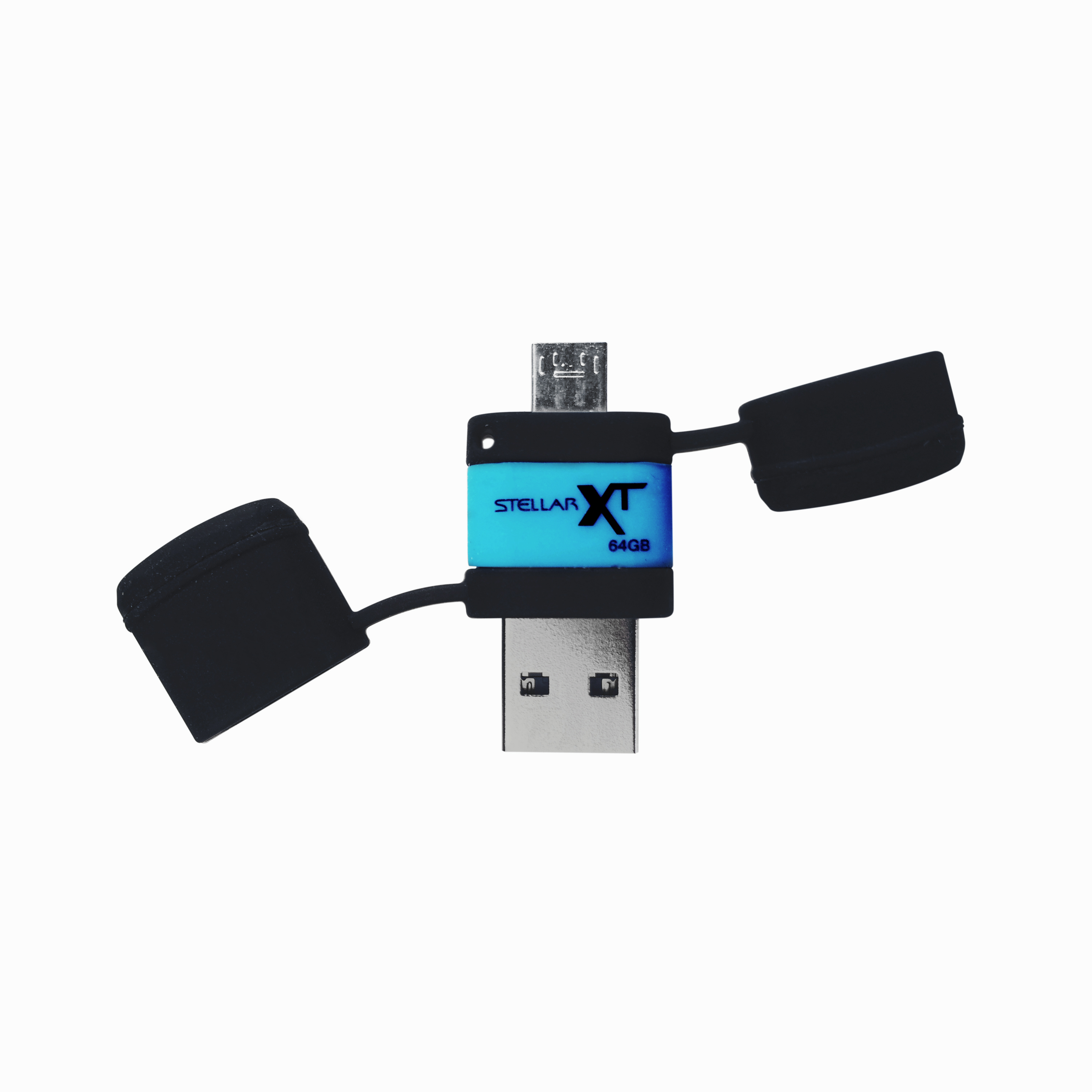 64GB Patriot Stellar XT OTG USB 3.0  110/20MBs