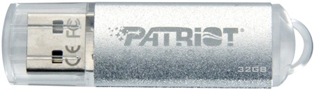 32GB Patriot Xporter Pulse USB 2.0
