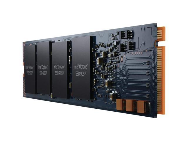 SSD 380GB Intel Optane 905P M.2 110mm PCIe x4 3D