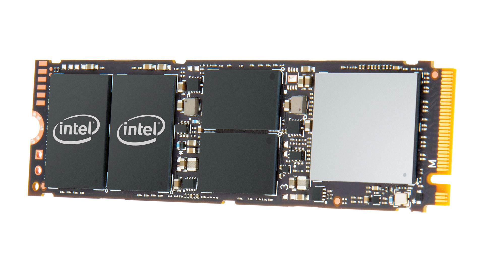 SSD 512GB Intel 760p M.2 80mm PCIe 3.0 3D2 TLC