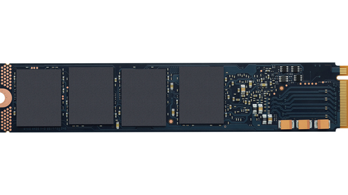 SSD 100GB Intel Optane P4801X M.2 110MM PCIe 3DX