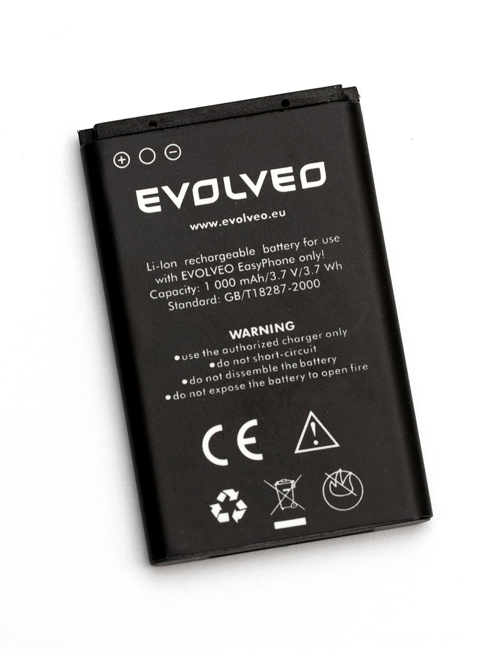 EVOLVEO EasyPhone EP-600 baterie