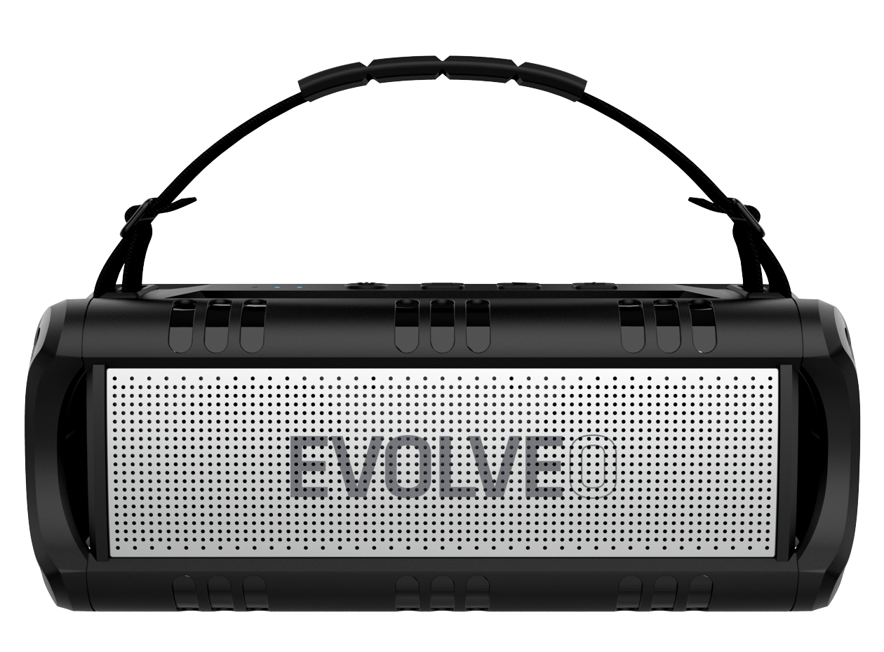 EVOLVEO Armor POWER 6A, outdoorový Bluetooth reproduktor