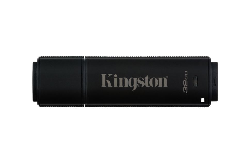 32GB Kingston USB 3.0 DT4000 G2 FIPS managed