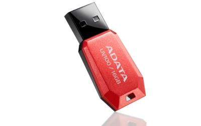 ADATA USB UV100  16GB red