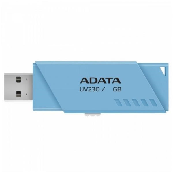 64GB ADATA UV230 USB blue