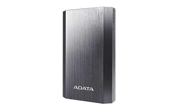ADATA A10050 Power Bank 10050mAh titánová