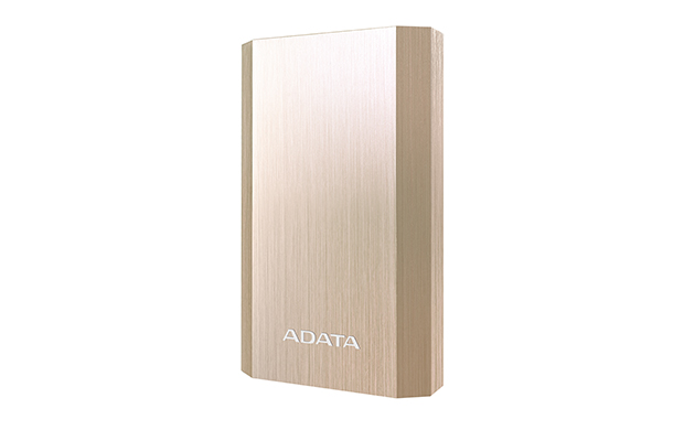 ADATA A10050 Power Bank 10050mAh zlatá