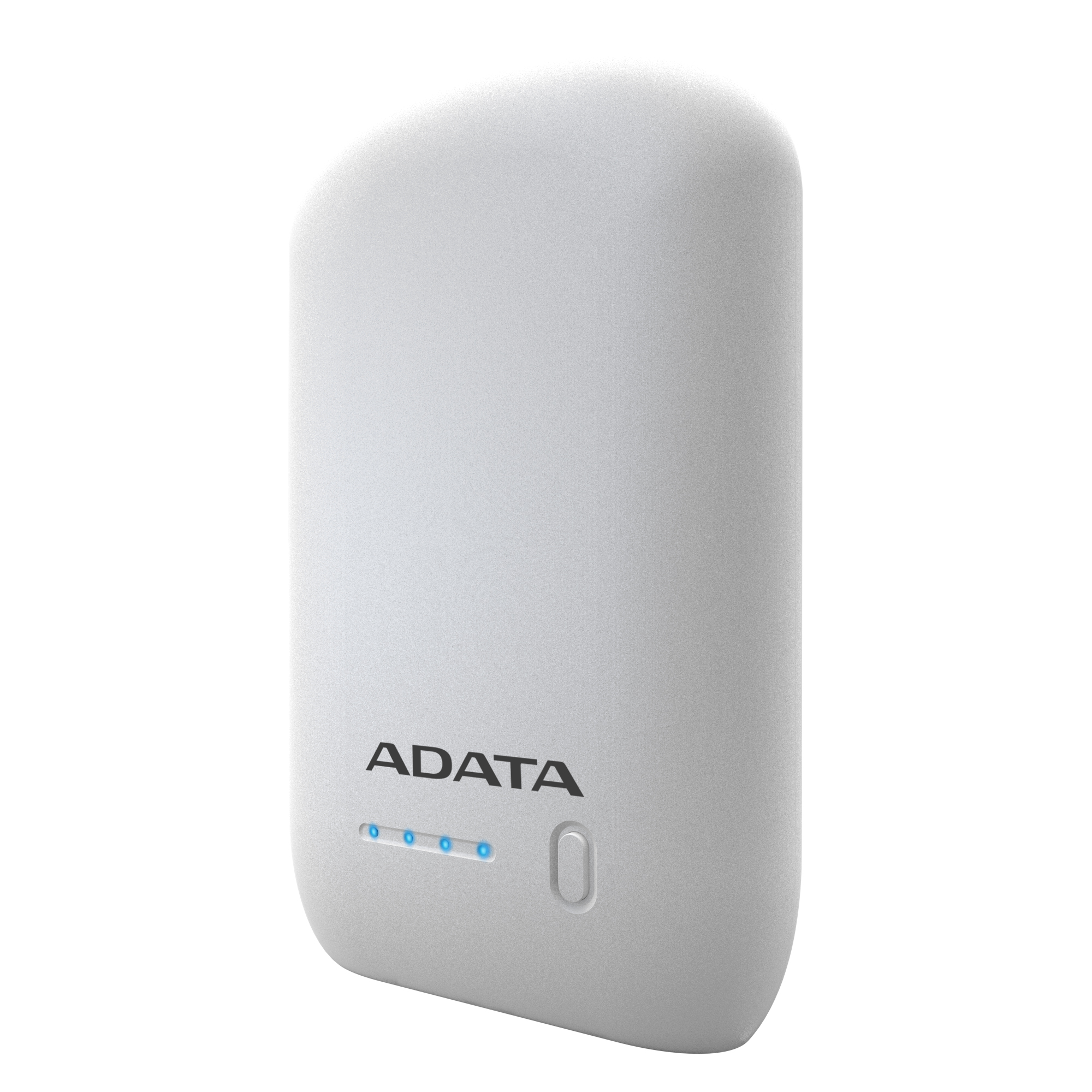 ADATA P10050 Power Bank 10050mAh bílá