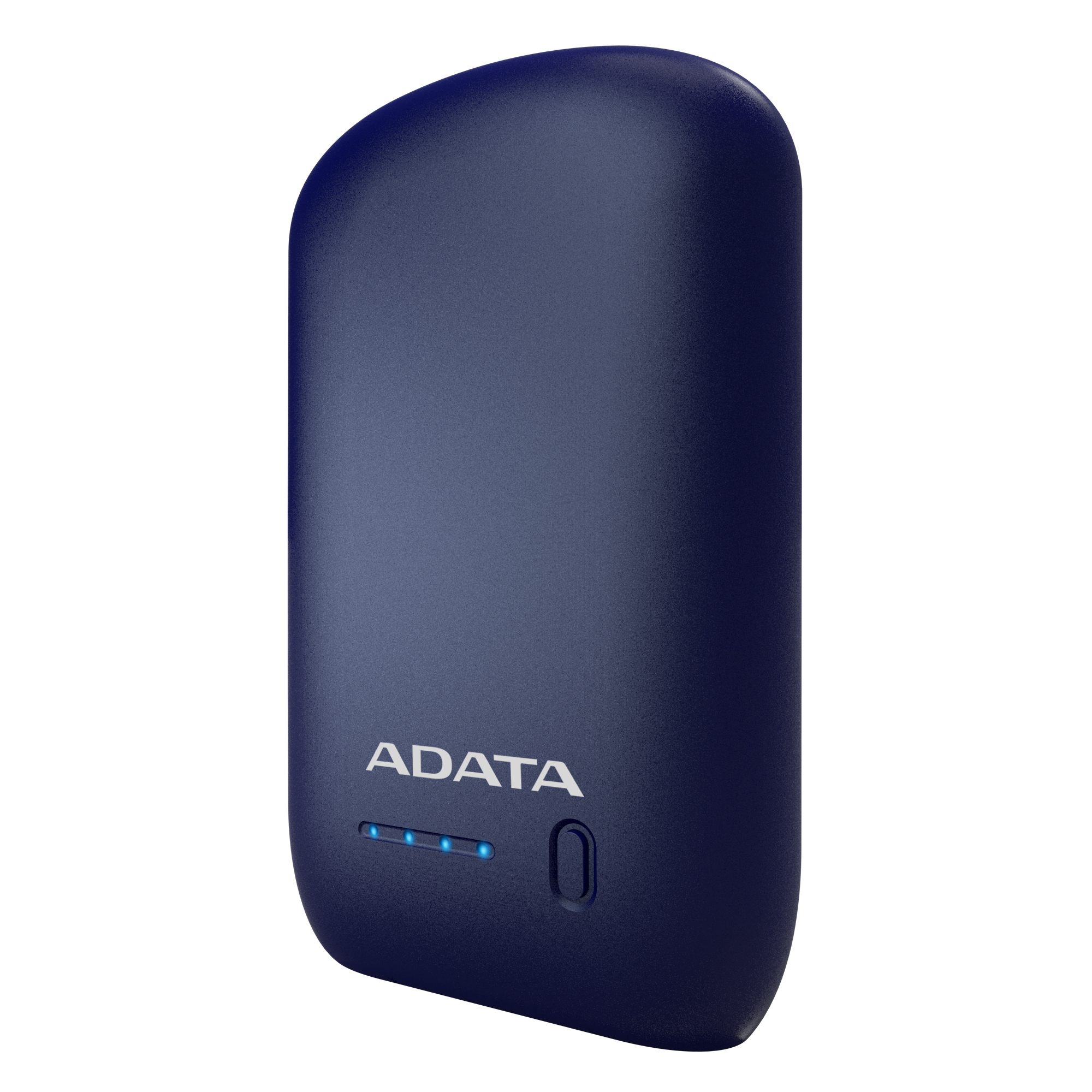 ADATA P10050 Power Bank 10050mAh modrá