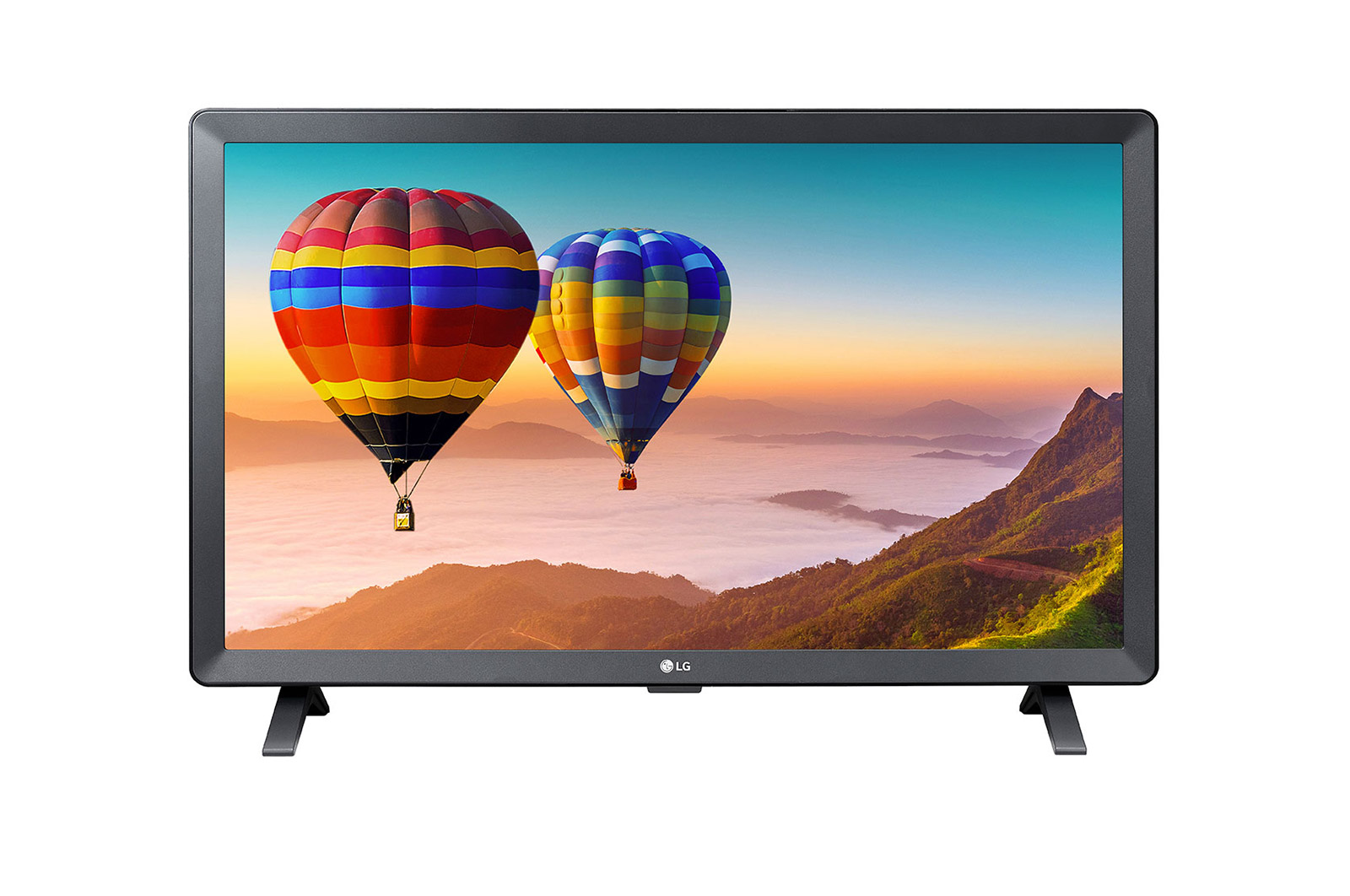 "24"" LG LED 24TN520S - HD ready,DVB-T2/C/S2,smart"