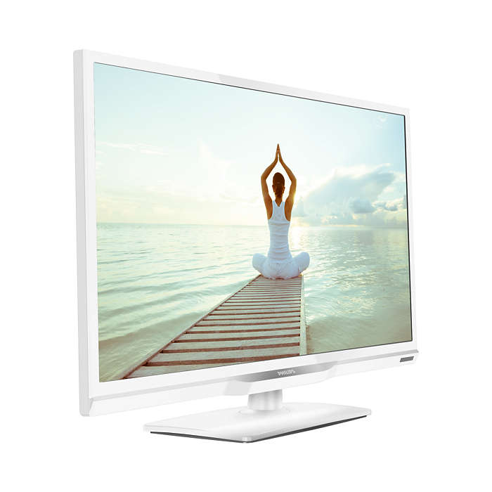"24"" HTV Philips 24HFL3010W - HeartLine"