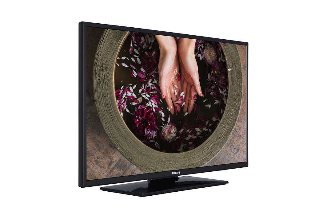 "43"" HTV Philips 43HFL2869T - Studio"
