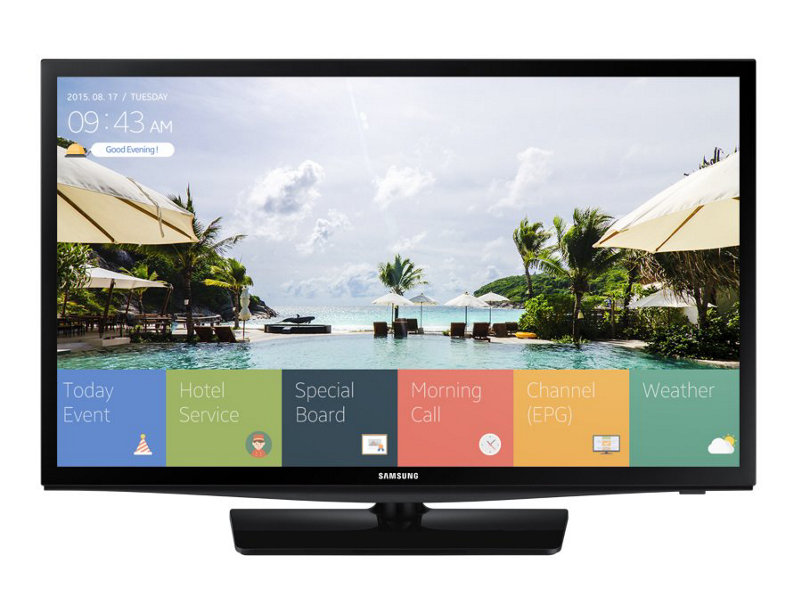 "32"" LED-TV Samsung 32HE470 HTV"