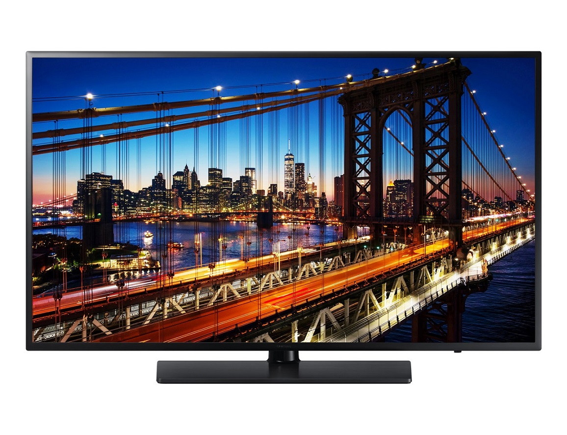 "43"" LED-TV Samsung 43HE694 HTV,FHD,T2/C"