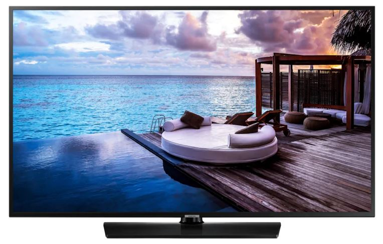 "43"" LED-TV Samsung 43EJ690U HTV - UHD,T2/C/S2"