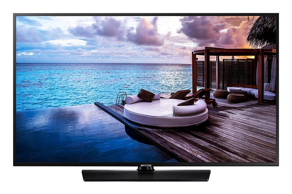 "49"" LED-TV Samsung 49HJ670U HTV - UHD,T2/C/S2"