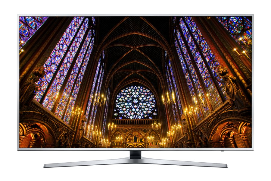"65"" LED-TV Samsung 65HE890U HTV"