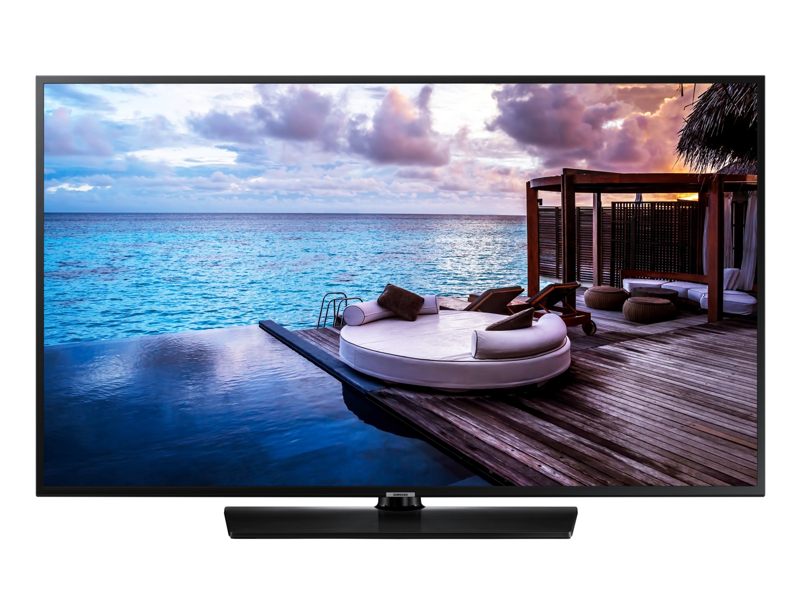 "65"" LED-TV Samsung 65HJ690U HTV"
