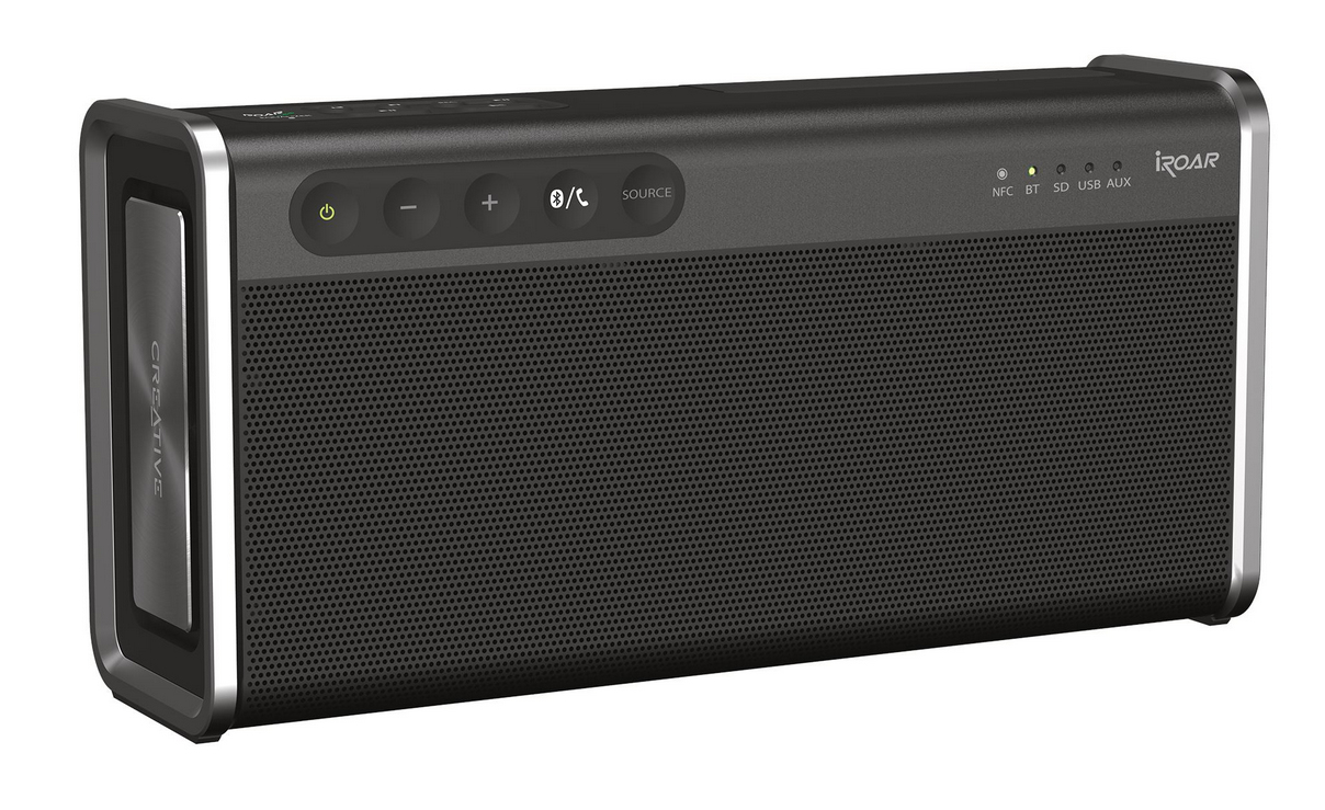 Speaker CREATIVE iRoar Go, Bluetooth