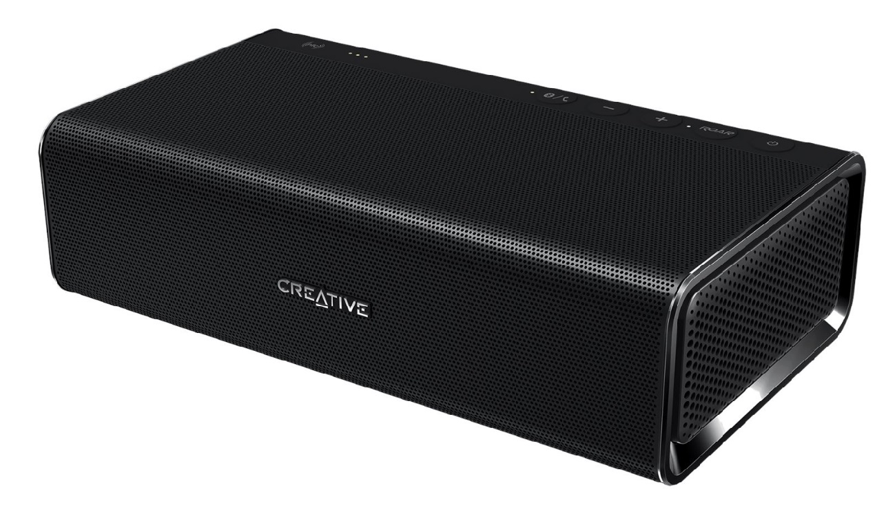 Speaker CREATIVE Bluetooth Roar Classic Lite