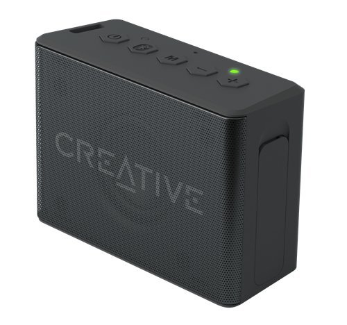 CREATIVE MUVO 1C Blluetooth Wireless (black)