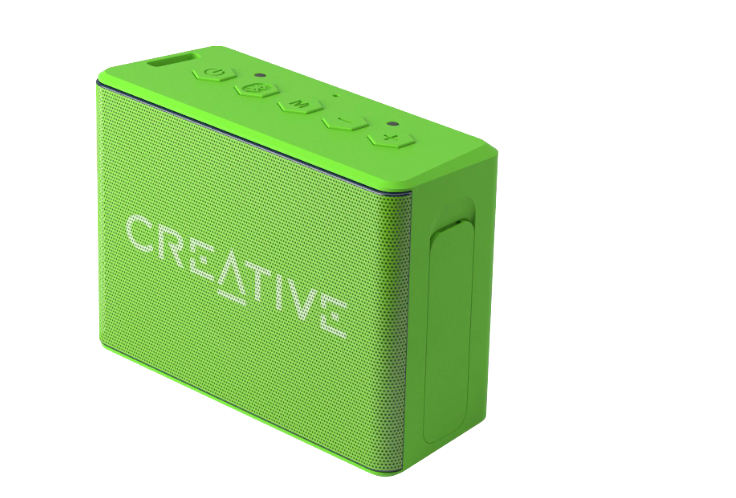 CREATIVE MUVO 1C Blluetooth Wireless (green)