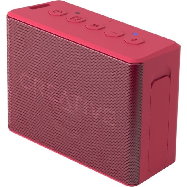 CREATIVE MUVO 2C Bluetooth Wireless (Pink)