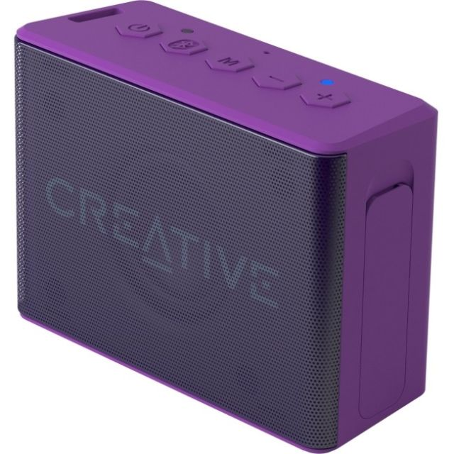 CREATIVE MUVO 2C Bluetooth Wireless (Purple)