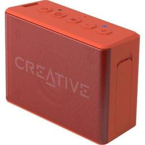 CREATIVE MUVO 2C Bluetooth Wireless (Orange)
