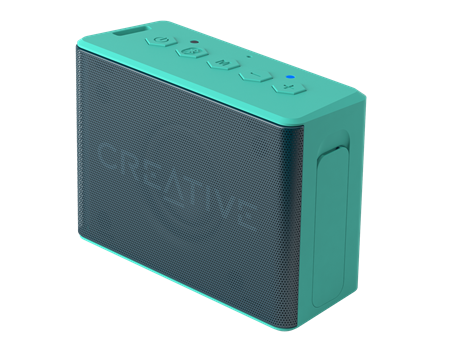 CREATIVE MUVO 2C Bluetooth Wireless (Turquoise)