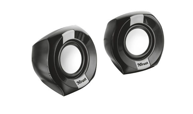 repro TRUST Polo Compact 2.0 Speaker Set