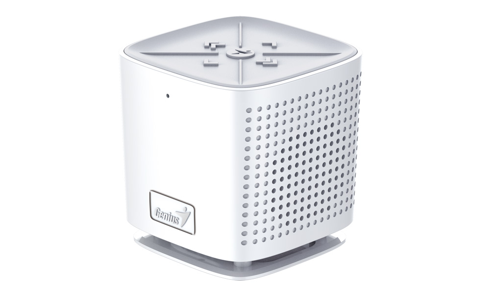 Speaker GENIUS SP-920BT, bluetooth 4.0, white