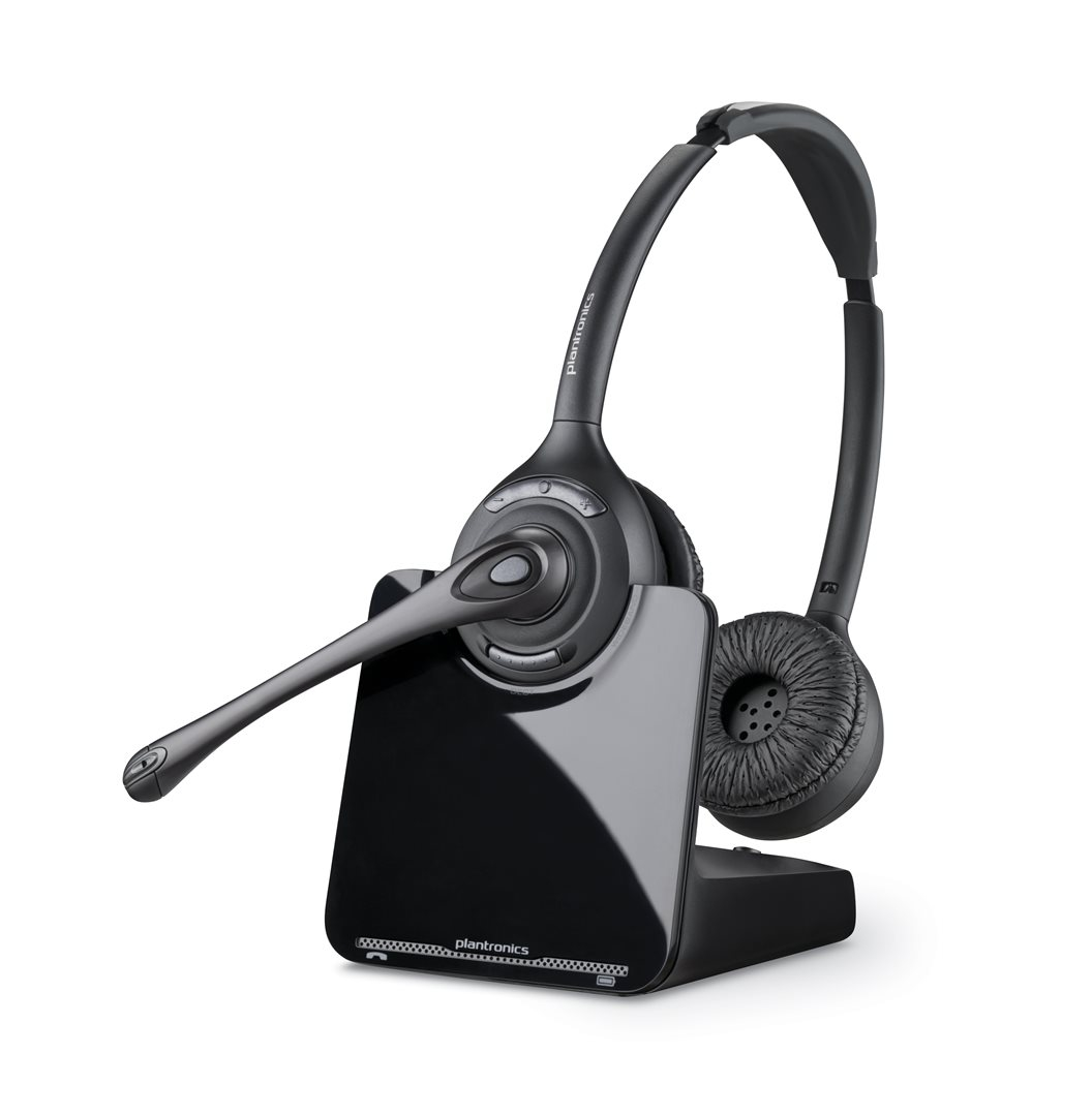 Plantronics CS520/A Headset