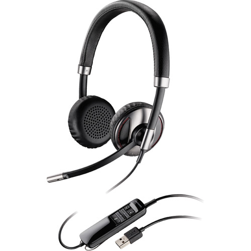 Plantronics Blackwire C720, Duo, USB