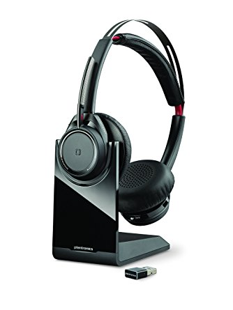 Plantronics Voyager Focus B825, MS