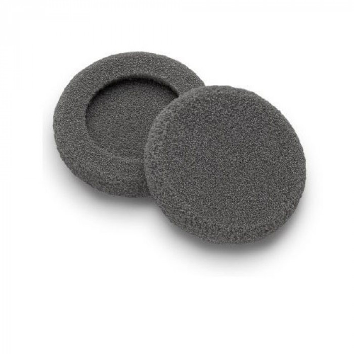 Plantronics Ear Cushion (2 ks), Foam CS60