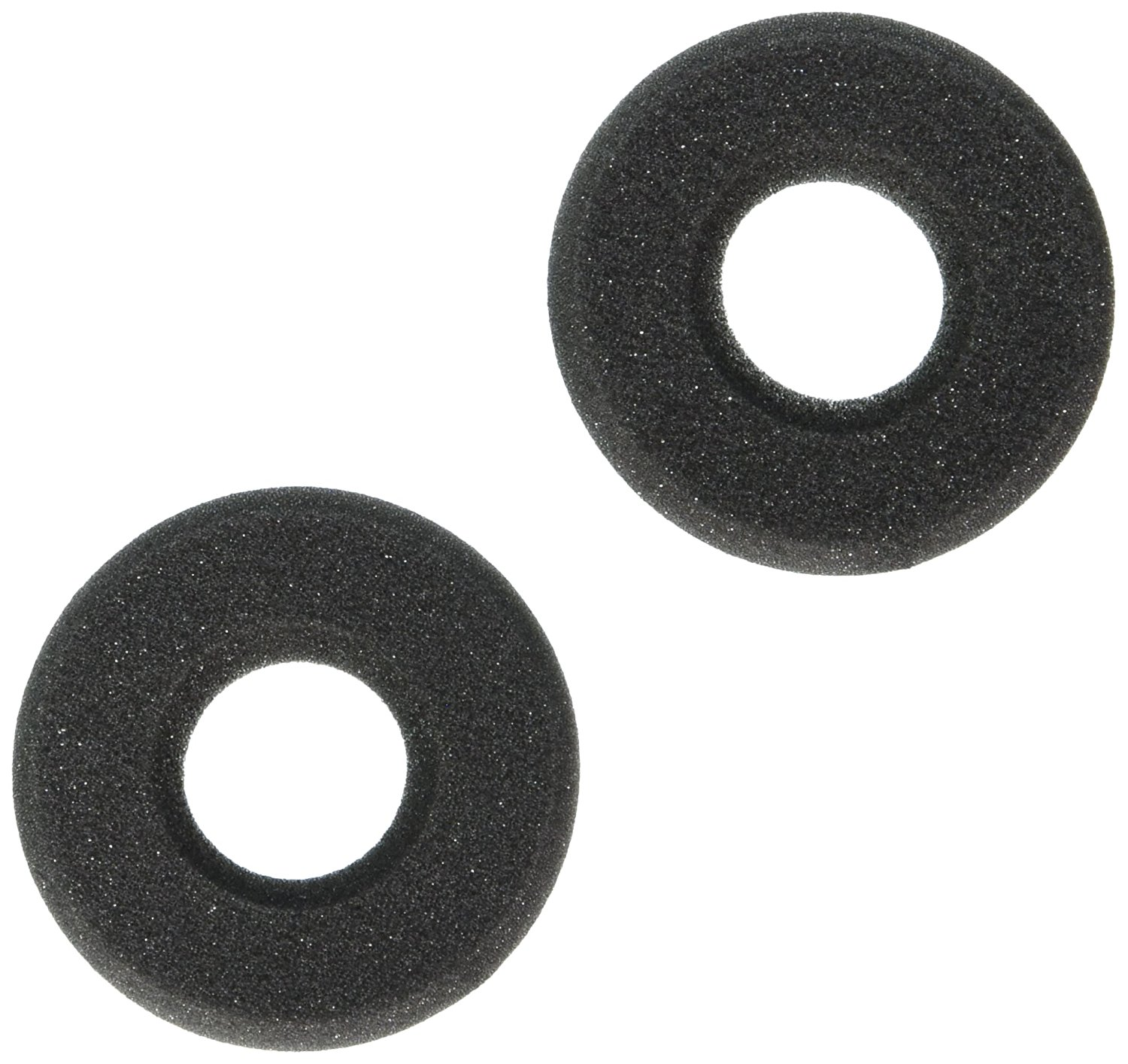 Plantronics Ear Cushion (2 ks), Foam BLCK 600