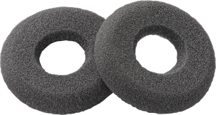 Plantronics Ear Cushion (2 ks), Foam Supra