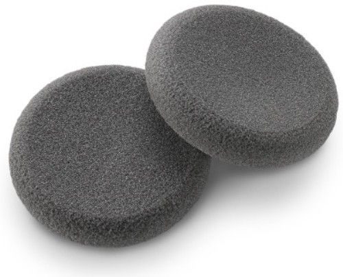Plantronics Ear Cushion (2 ks), Foam H5x/6x