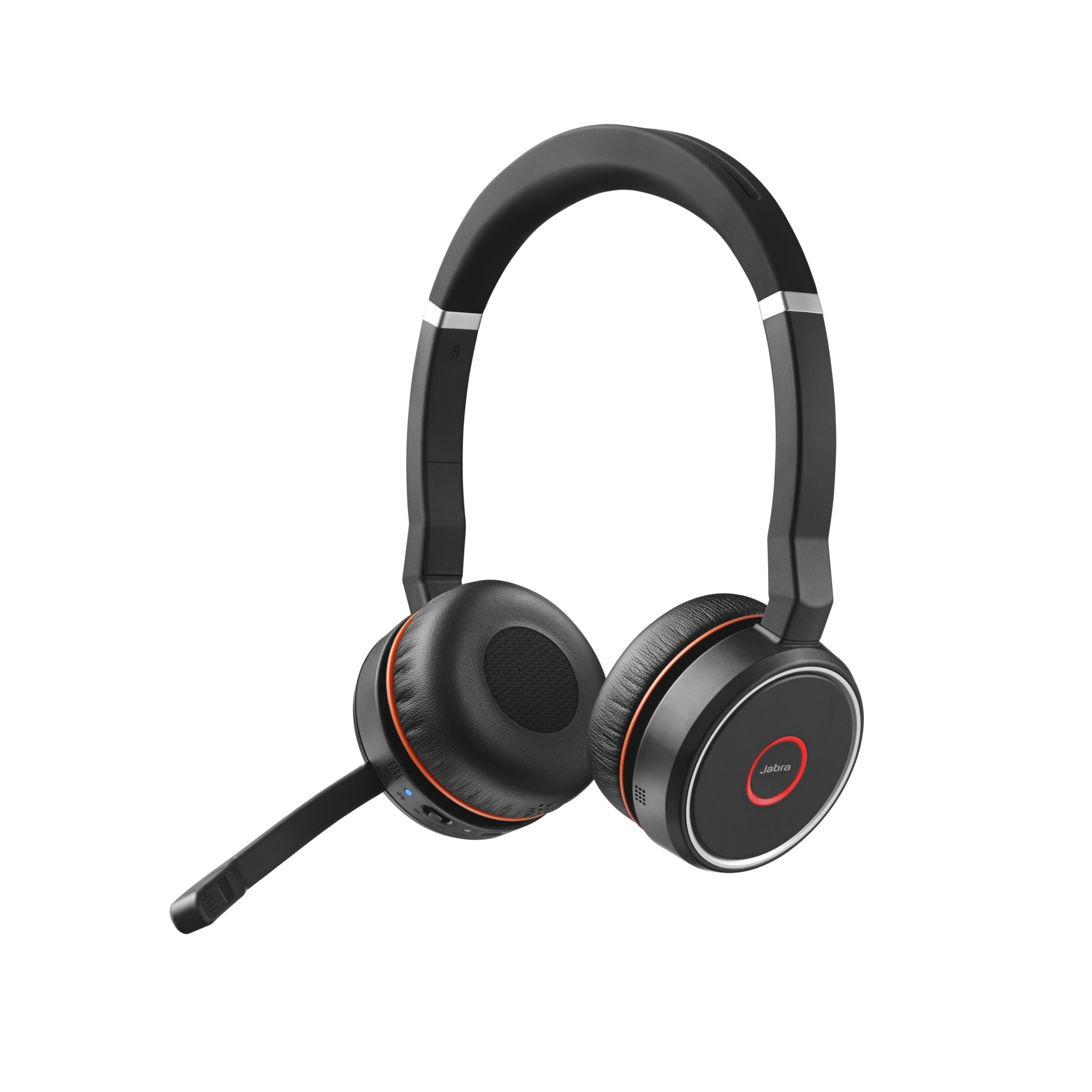 Jabra Evolve 75, Duo, USB-BT