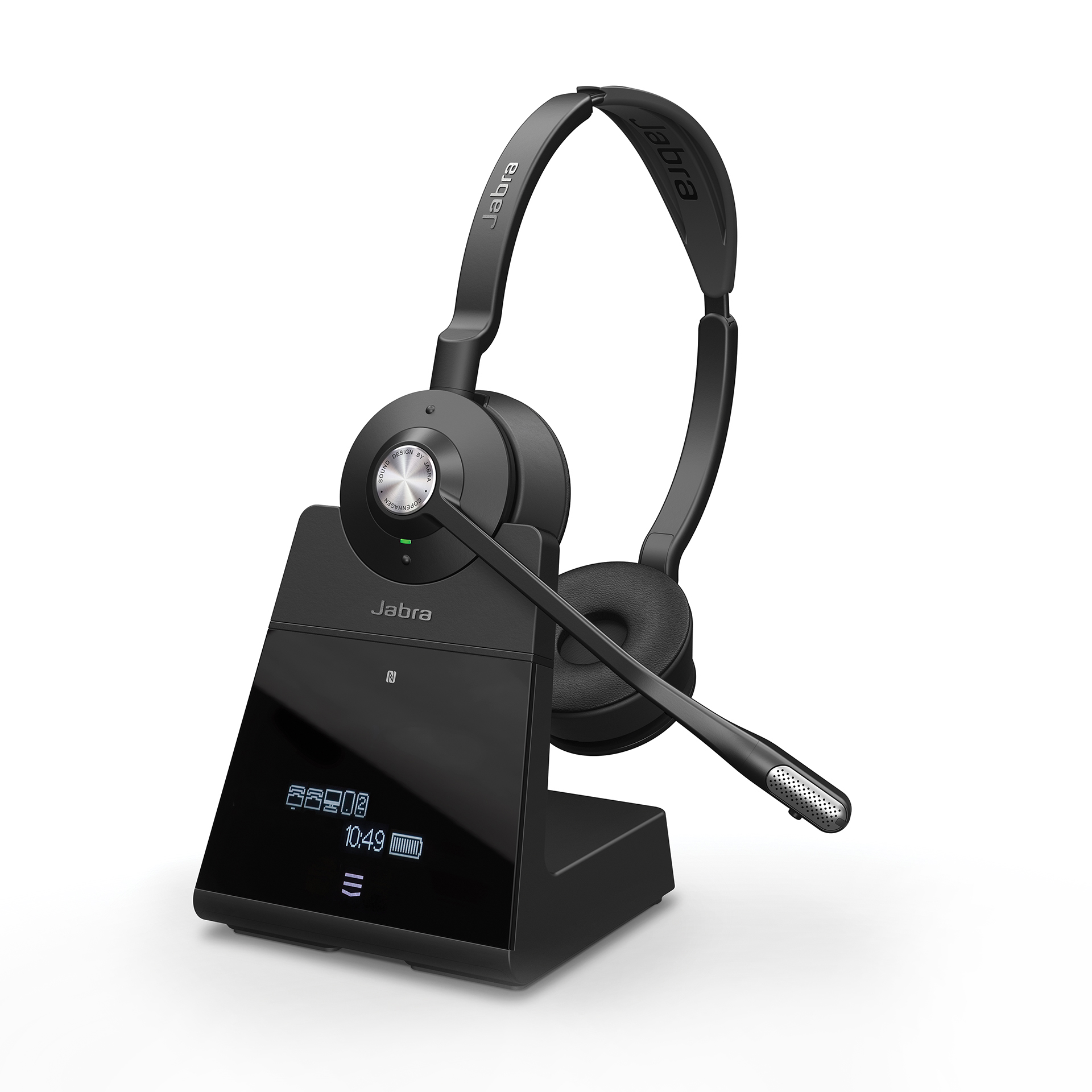Jabra Engage 75, Duo